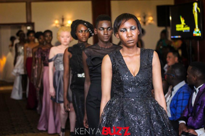 Kenya Fashion Awards at Fairmont The Norfolk (3/11/2018)