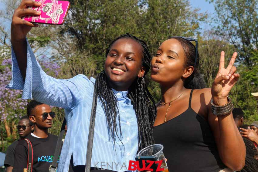 Blankets&Wine 10 Year Celebration at Ngong Racecourse (4/11/2018)