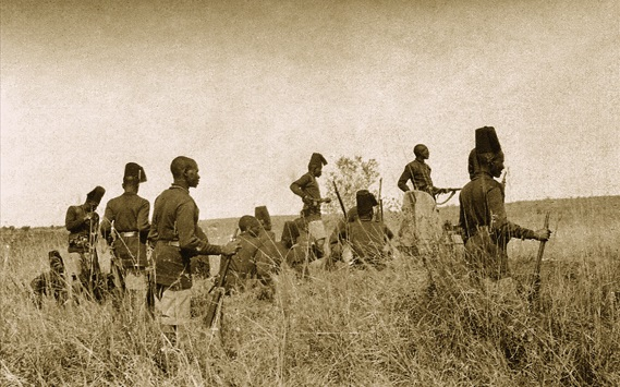 How Was Kenya Involved in World War 1? + All the Remembrance Events Set for November