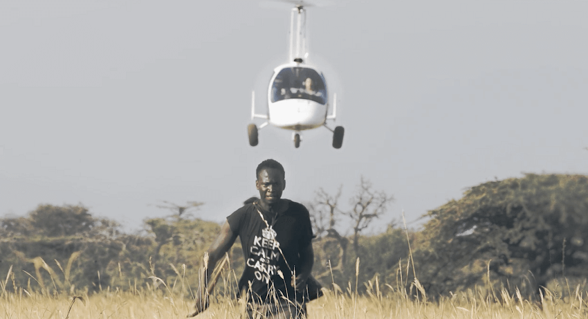 Kalasha-Nominated 'Poacher' Is a Triumph of Conservation Filmmaking