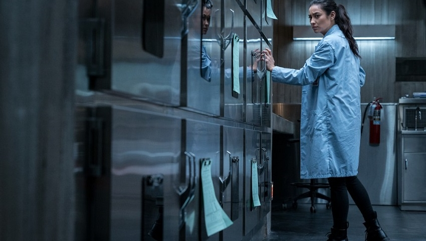 Weekend in Movies: 'The Possession of Hannah Grace' Will Keep Hearts Clutching