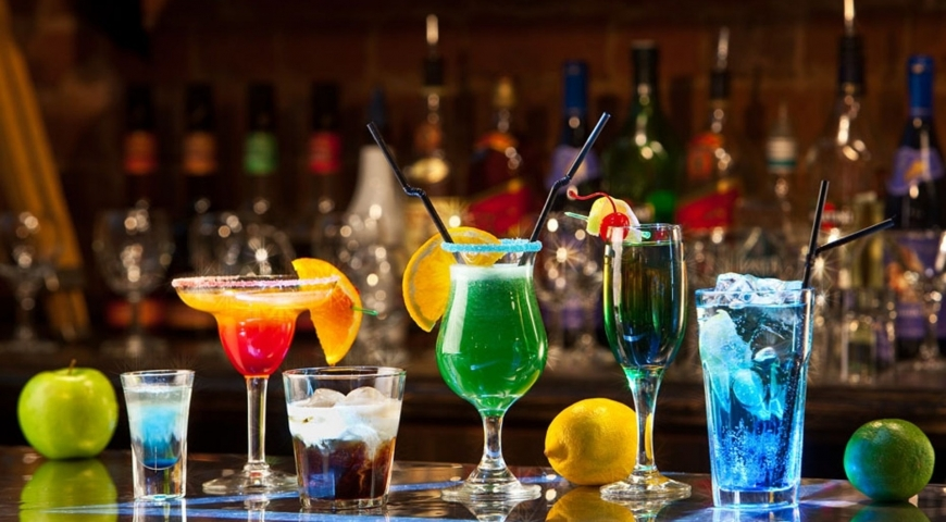 Buzz Quiz: What Does Your Favourite Drink Say About You?