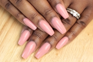 Artificial Nails Could Put You at Risk of a Potentially Deadly Skin Allergy