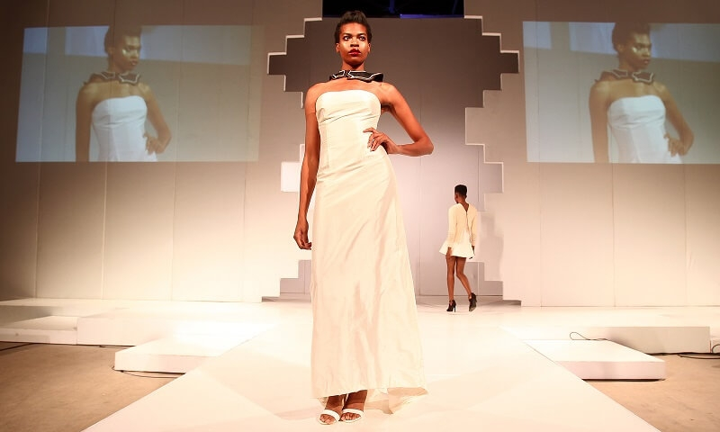 KikoRomeo's New Collection Wows at Lagos Fashion Week