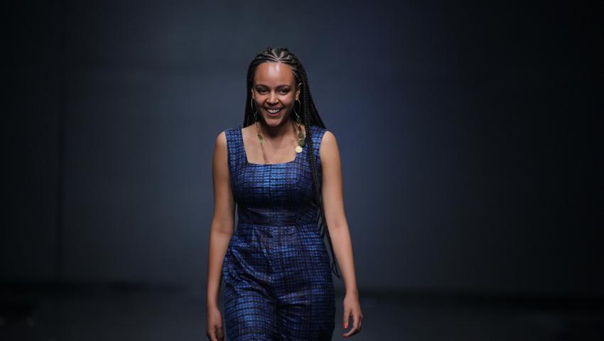 Iona McReath Takes Over From Mum, Ann, as Creative Director of KikoRomeo