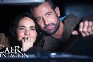 Fall Into Temptations: Will Damian Leave Raquel?