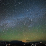 Geminid Meteor Shower 2018: When and How to Watch in Kenya