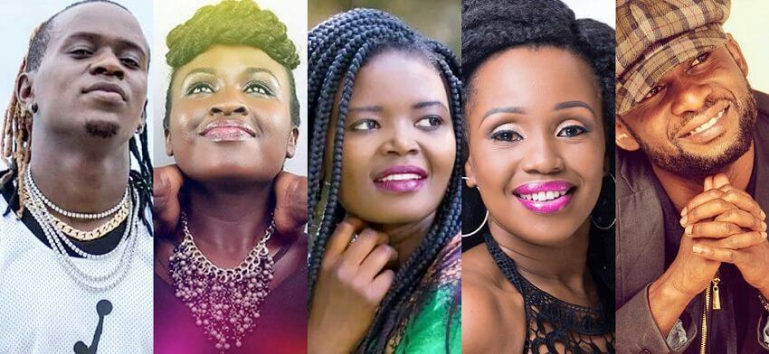 Poll: Should Gospel Be Considered Kenya's New Pop Music?
