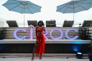 The 'Ciroc Life' Pool Party, First Edition