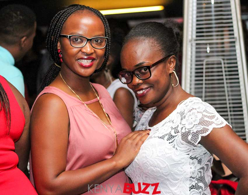 KenyaBuzz Party Bus Night 1 at Multiple Locations (7/12/2018)