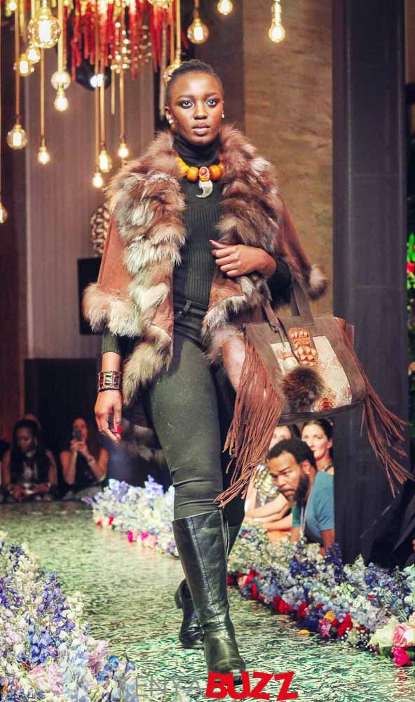 Tribal Chic 2018 at Tribe Hotel (8/12/2018)
