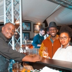 For Nairobi Cocktail Festival, Diageo Reserve World Class Unveils a Raft of Activities