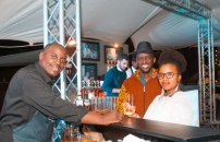 DIAGEO RESERVE WORLD CLASS UNVEILS A RAFT OF ACTIVITY FOR NAIROBI COCKTAIL FESTIVAL