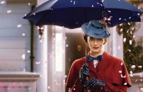 Mary Poppins Returns to Create Magical Memories for a Whole New Generation