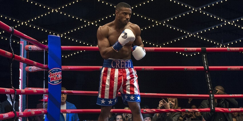 'Creed II' Movie Review: Revenge Is a Dish Best Served Cold