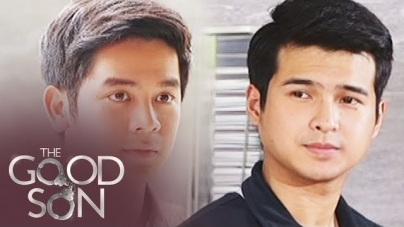 The Good Son: Will Enzo and Joseph Ever Get Along?