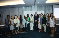 Women in Science: L'Oréal- UNESCO Awards Fellowships
