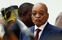 LMAO! Jacob Zuma Nearly Broke the Internet