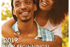KenyaBuzz January 2019 : New Beginnings