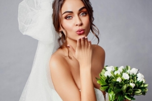 'Sin Tu Mirada' Star Claudia Martin Gets Married