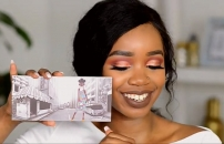 Interview: Joanna Kinuthia On the Journey Behind Launching Her Makeup Line