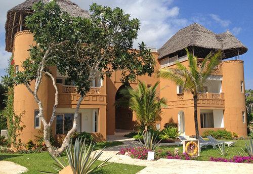Privately Owned Medina Beach Villa