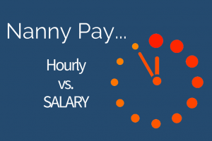 POLL: How Much Do You Pay your Nanny?