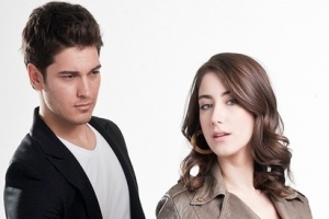 The Girl Named Feriha: It's a Thin Line Between Love and Hate