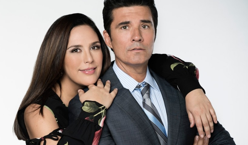 First Look at New Novela 'Tomorrow Is a New Day'