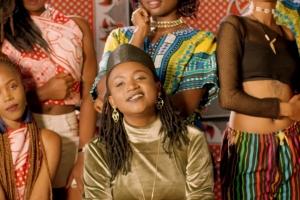 Fena Gitu Turns Up the Heat in Her Latest Single, 'Steam'