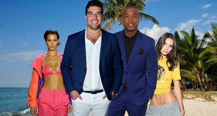 Netflix's 'FYRE: The Greatest Party That Never Happened' Chronicles the Biggest Con Job of Our Time