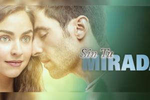 First Look at New Telenovela 'Sin Tu Mirada'