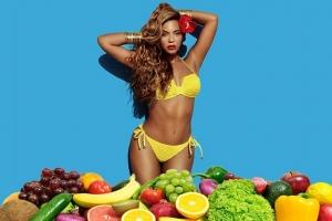 Would You Go Vegan for a Lifetime of Free Beyoncé Concert Tickets?
