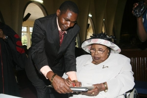 3 Famous Couples From Kenya's History