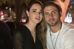 Is Horacio Pancheri Dating Fabiola Guajardo?