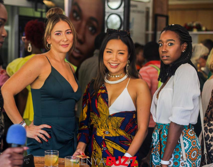 Fashion High Tea 2019 at Zen Garden (16/2/2019)