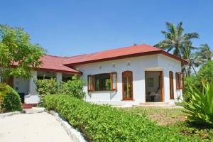 Kikapu House – Fantastic Watamu Holiday Let
