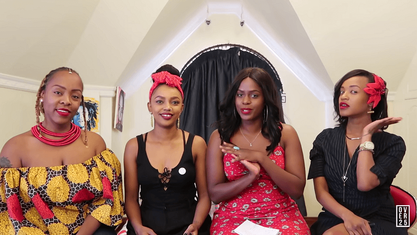 YouTubers' Arena: Top 5 Must-Watch Kenyan Vlogs This Week