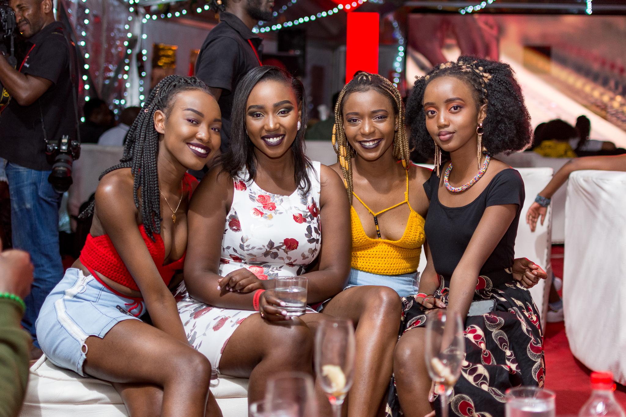Coke Studio 2019 Launch at Sankara (10/2/2019)