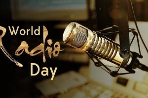 Commemorating #WorldRadioDay 2019