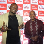 Rodney Nzioka on Why Coke Studio Africa 2019 Is Special For Kenyan Artists