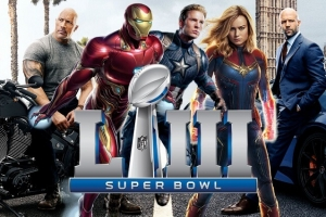 8 New Movie Trailers That Debuted at Super Bowl LIII, Including 'Avengers: End Game'
