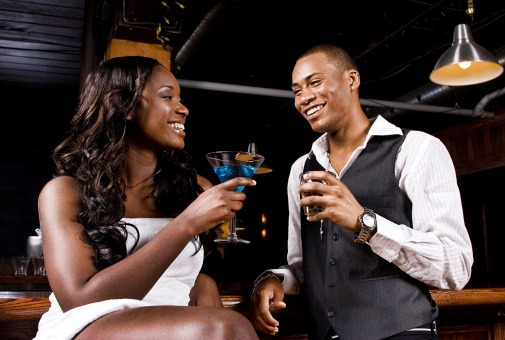 Event Review: Singles Step Out in Style for Jumia Speed Dating