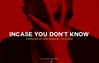 Jux In Brand New R&B Release ''Incase You Don't Know'' Feat. Nyashinski