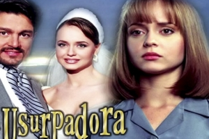 La Usurpadora Remake in the works