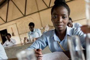 Poll Results:Exclusive STEM Clubs for Girls in School