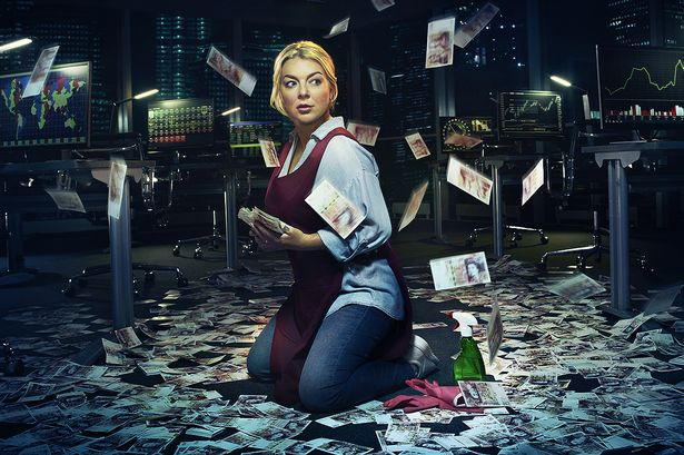 'Cleaning Up' Series Review: Not your Ordinary Cleaning Ladies