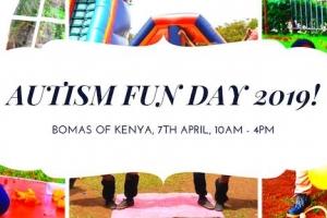 Autism Fun Day!