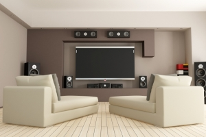 How to Design the Perfect Home Theatre Room