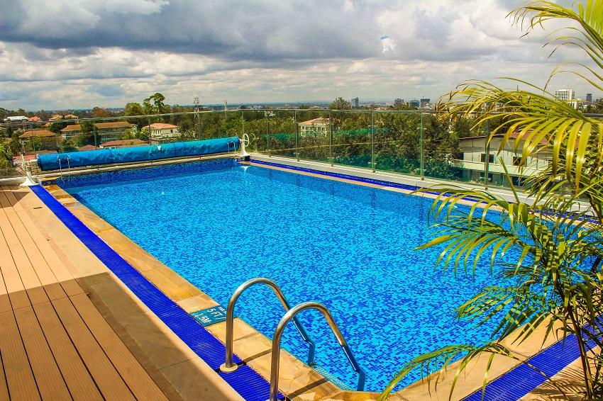The Best Hotel Swimming Pools In Nairobi Kenyabuzz Lifestyle